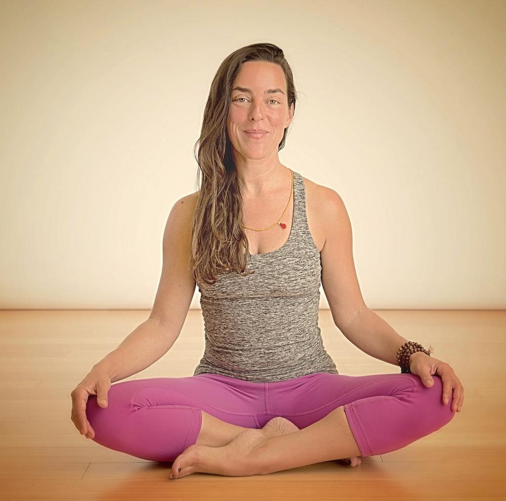 The Hivery Wellness Wednesday with Jennifer Reynolds