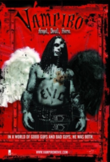Vampiro: Angel Devil Hero