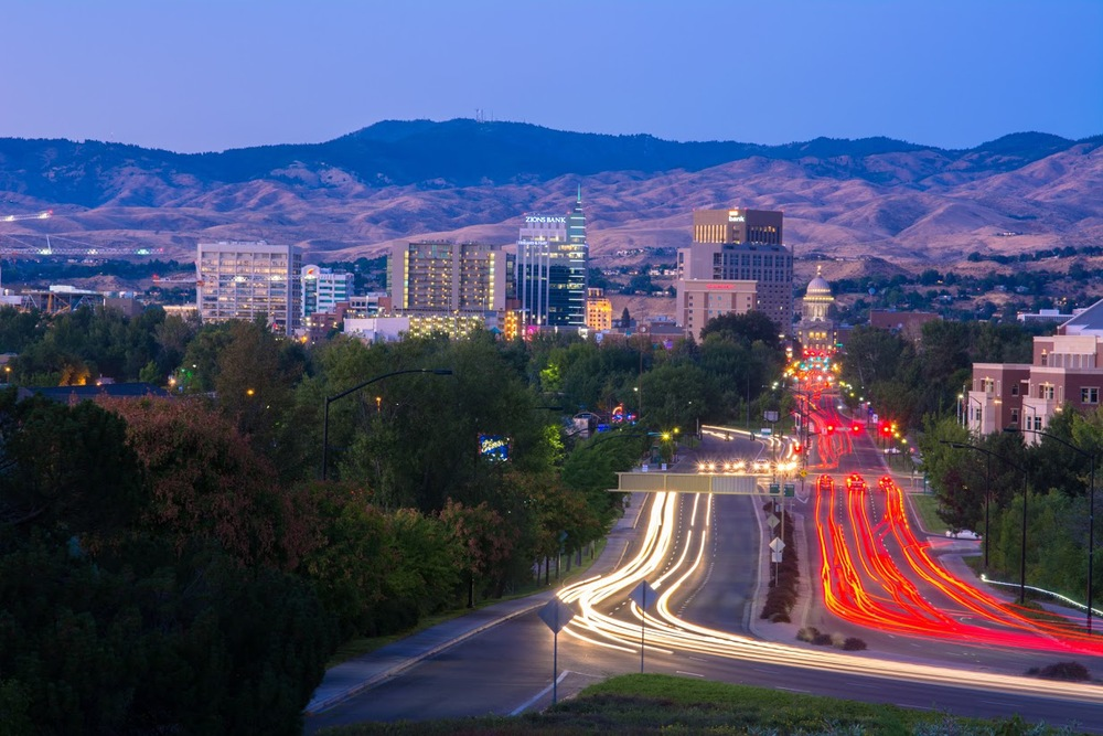 Strong Boise Digital Marketing Allows Us To Compete World Wide.