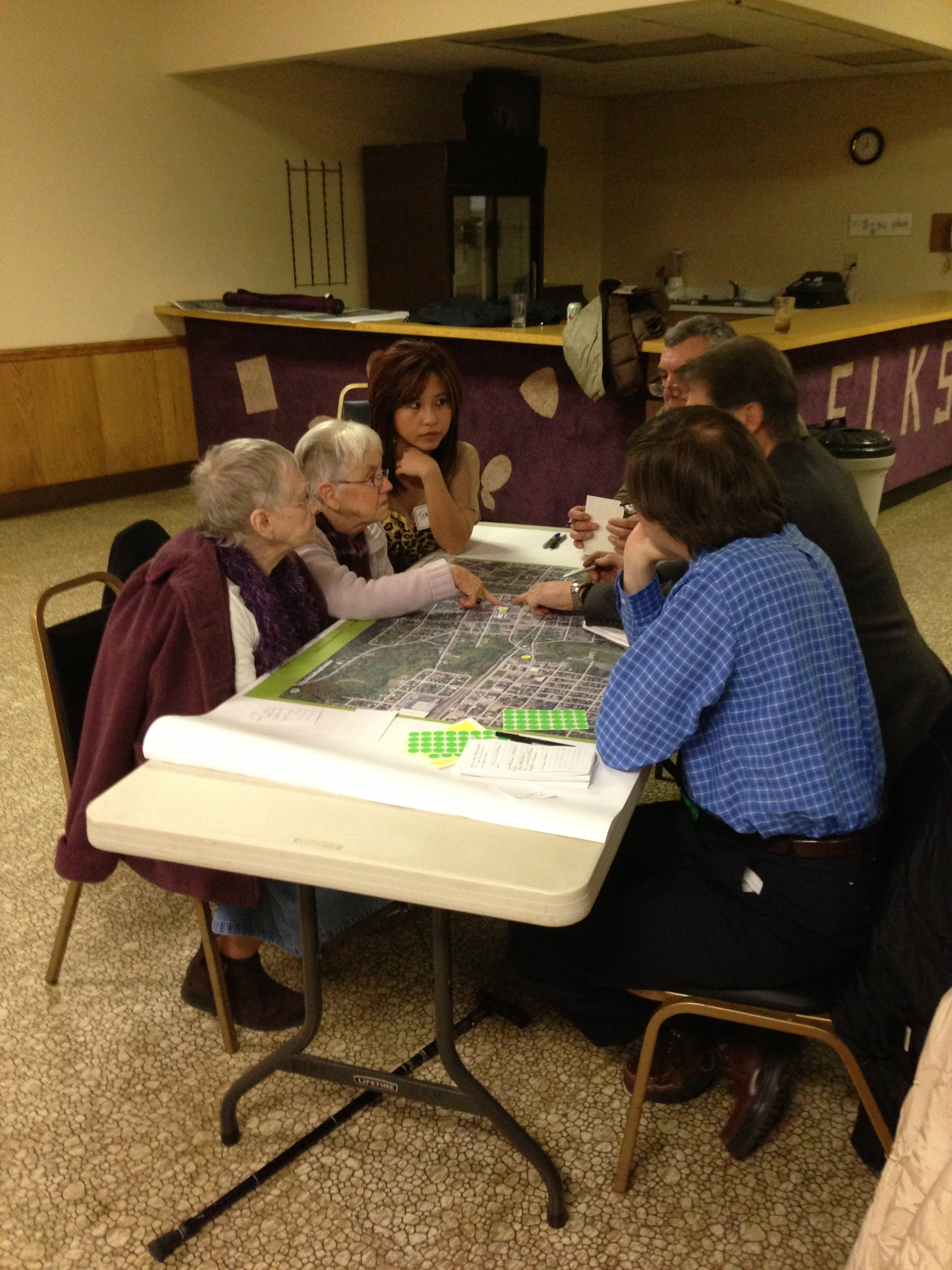 Residents of Uhrichsville, OH Identify Community Assets