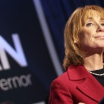 Vermont Governor Maggie Hassan is just one of many governors dealing with rapidly aging populations.