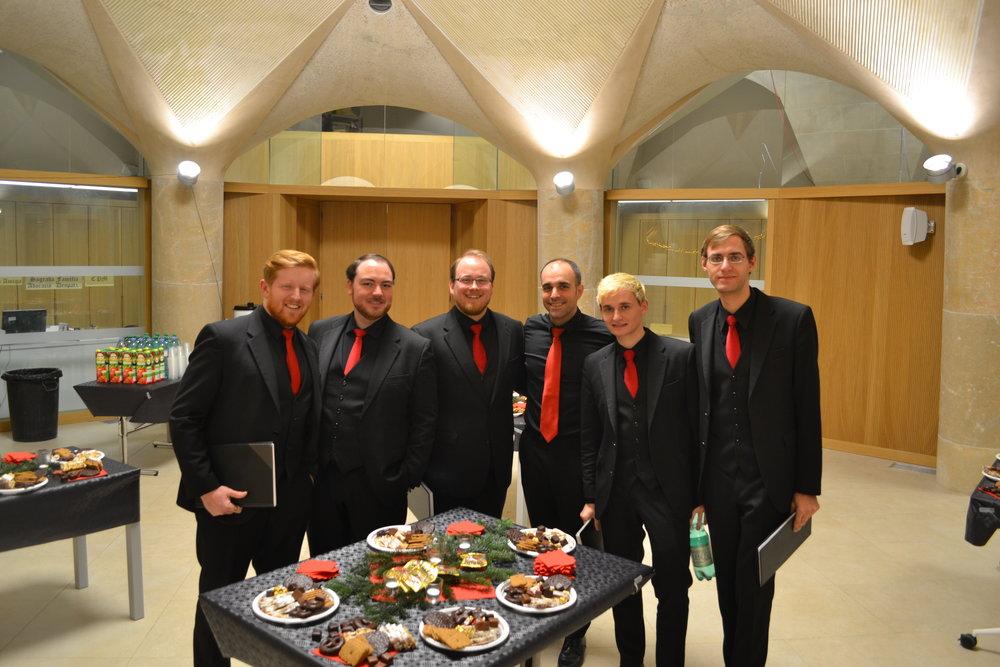 Ein neuer Nobilet | A new ensemble member