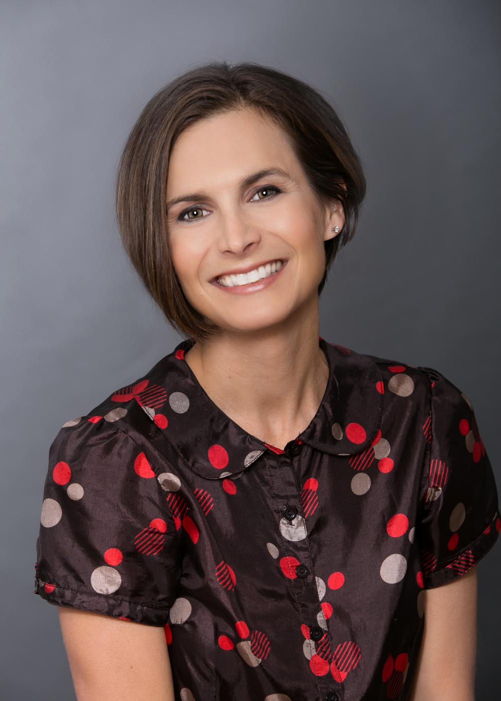 Mae Barker, PhD, BCBA-D