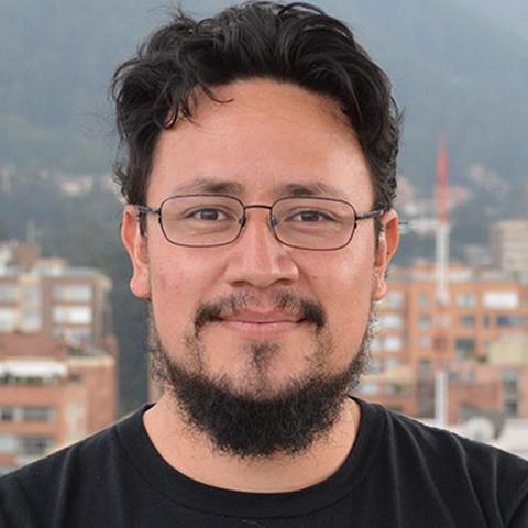Carlos Beltran   Senior Back-End Engineer,Voice123   bio.torre.co/carlosbeltran