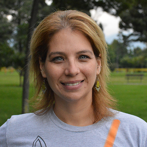 Sheyla Scaffo Finance Specialist