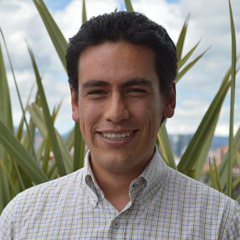 David Montaño  Tech Lead, Torre Research  bio.torre.co/davidmr