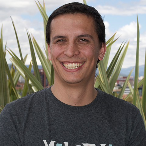Germán González  Tech Lead, Voice123  bio.torre.co/germangonzo