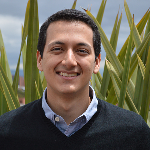 Orlando Gutierrez Hiring Manager