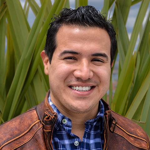 Daniel Garcia Product Manager, Voice123