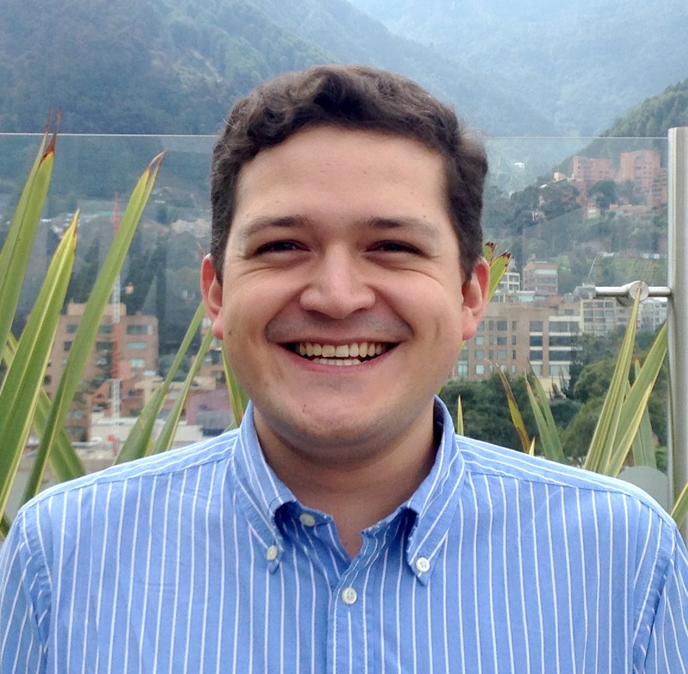 Daniel Prieto   Senior Production Manager, Bunny Inc.   bio.torre.co/Danixhap