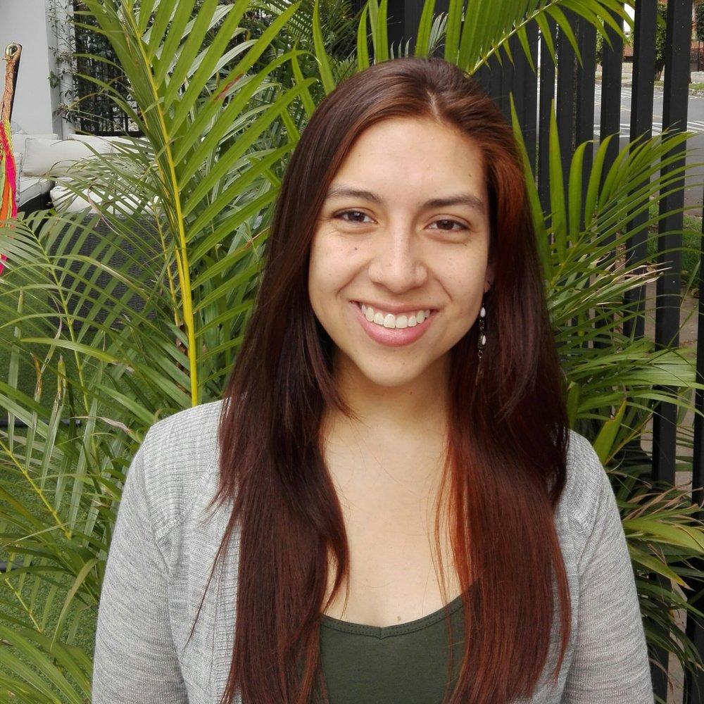 Laura Esteban   Senior Customer Success Associate, Voice123  bio.torre.co/lauraesteban