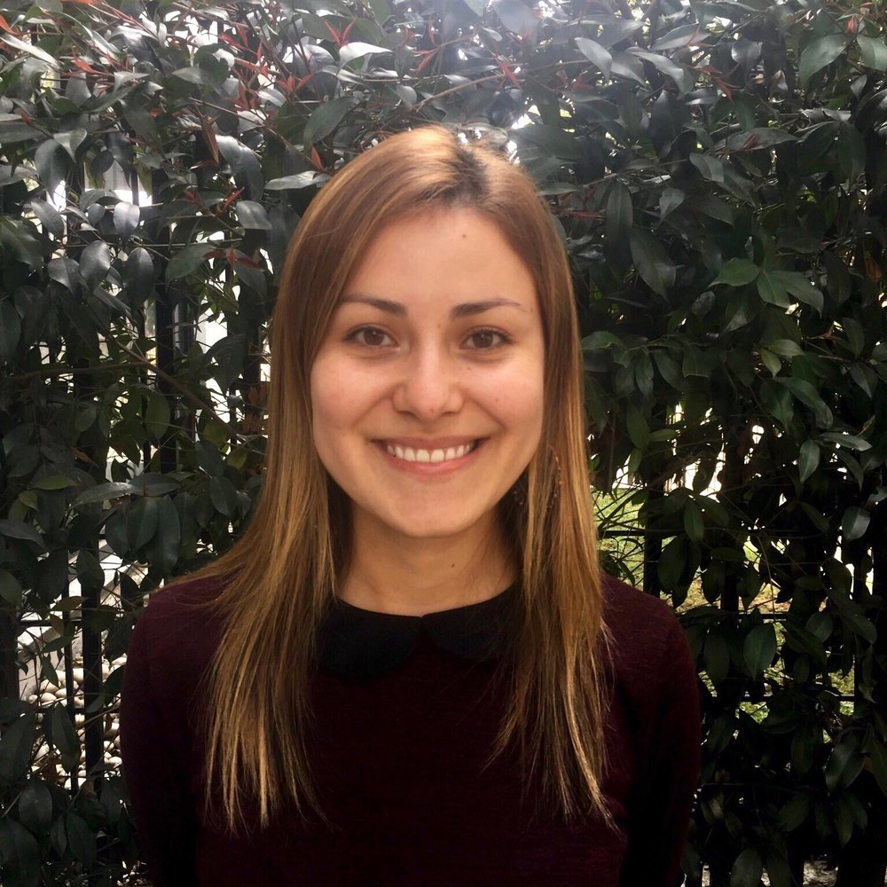 Daniela Avila UX Researcher and Tester, Torre Research
