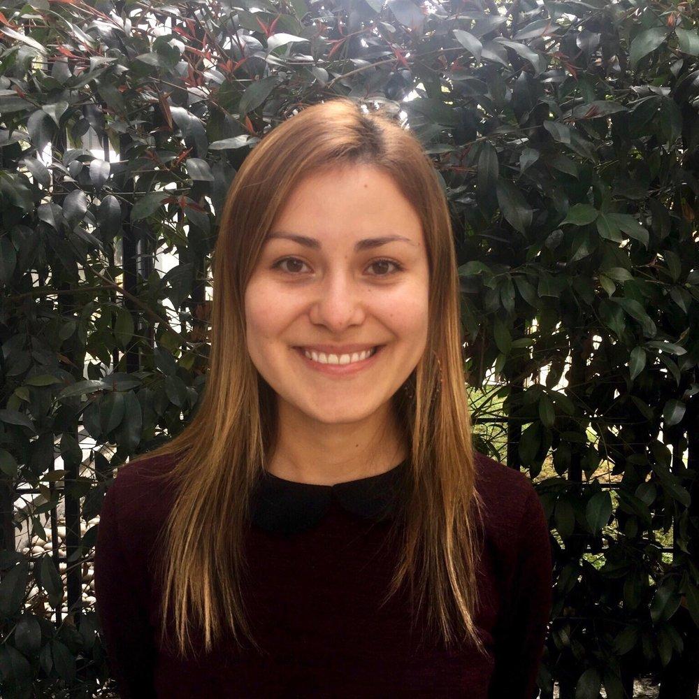 Daniela Avila   UX Researcher and Tester, Torre Research  bio.torre.co/danielaavila