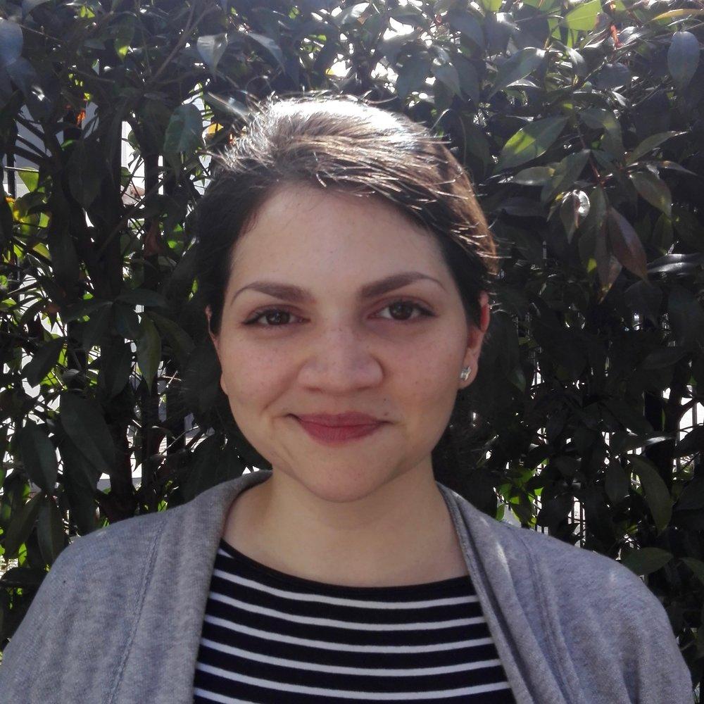 Laura Varón   Digital Marketer, Bunny Inc.   bio.torre.co/lauravaron