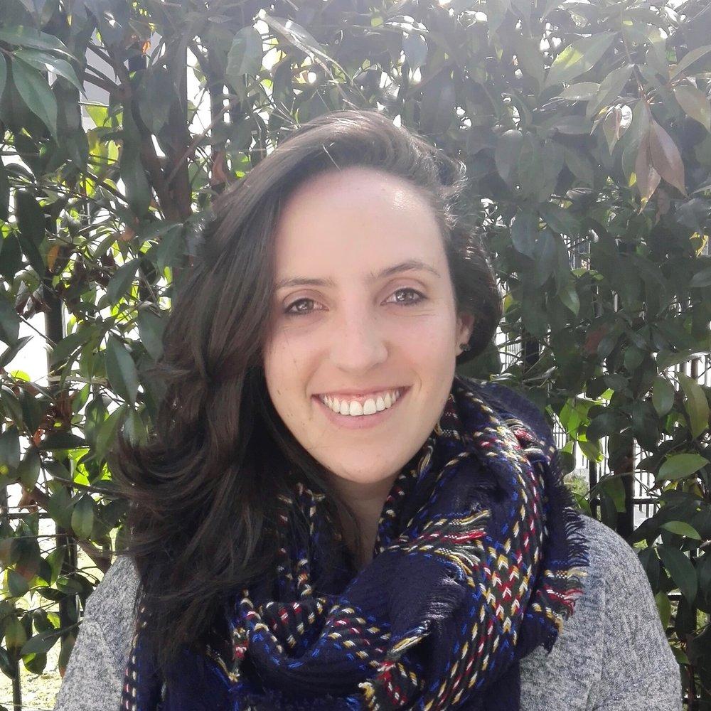 Christina Gomez   Customer Success Associate, Voice123  bio.torre.co/ChrisGomezE