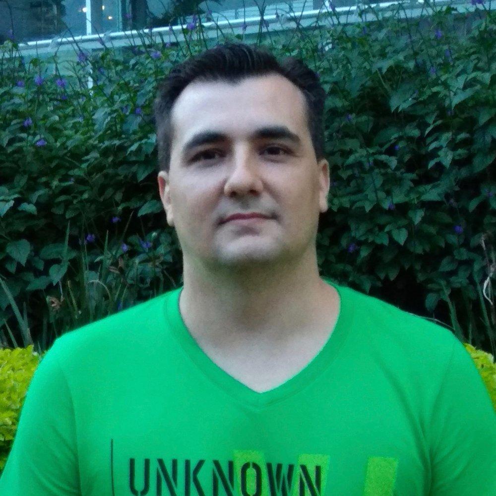 Julian Correa  Senior Front-End Developer,Bunny Inc.  bio.torre.co/julian_correa