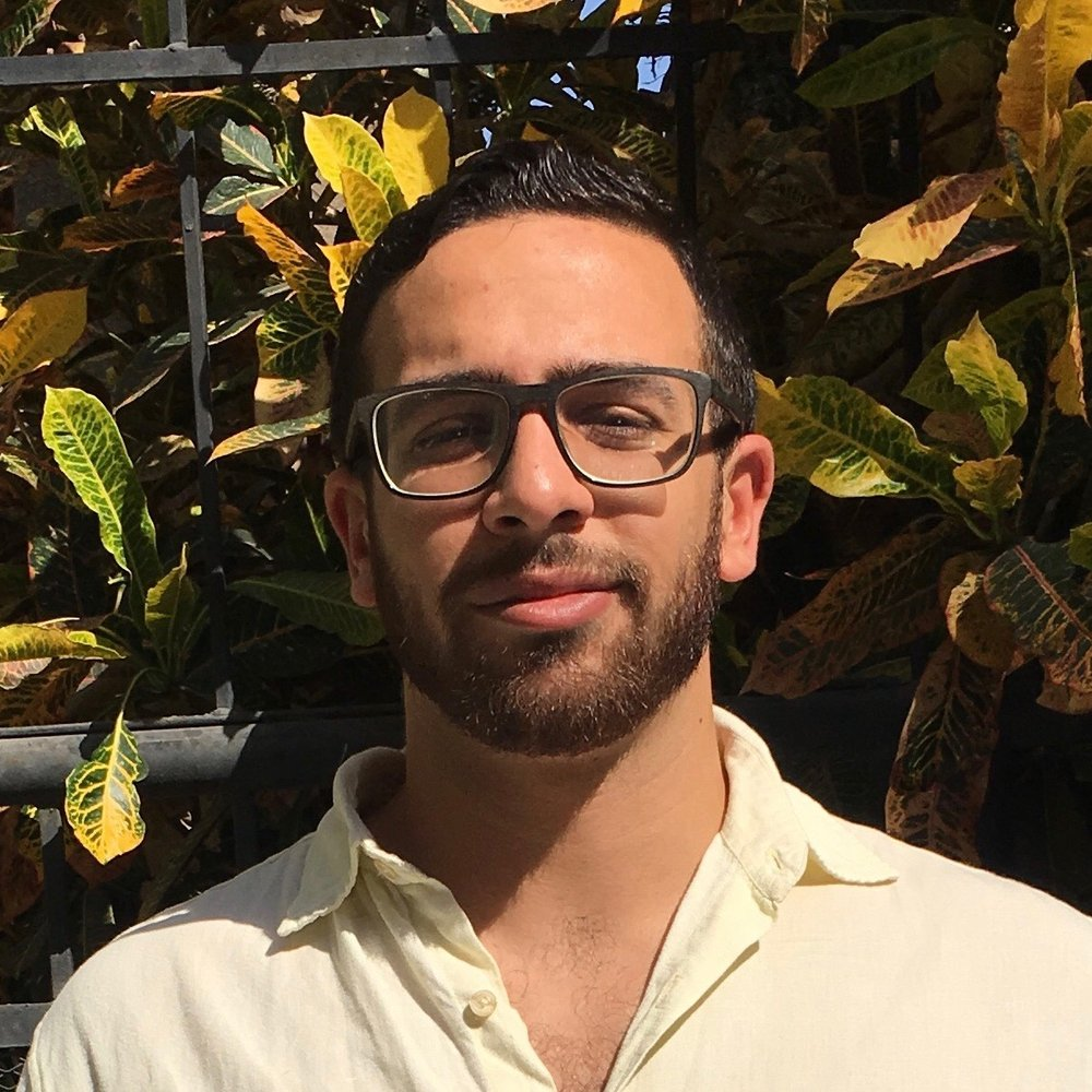 Nadeem Khaleed  Senior Production Manager, Bunny Inc.  bio.torre.co/nadeem_khaled