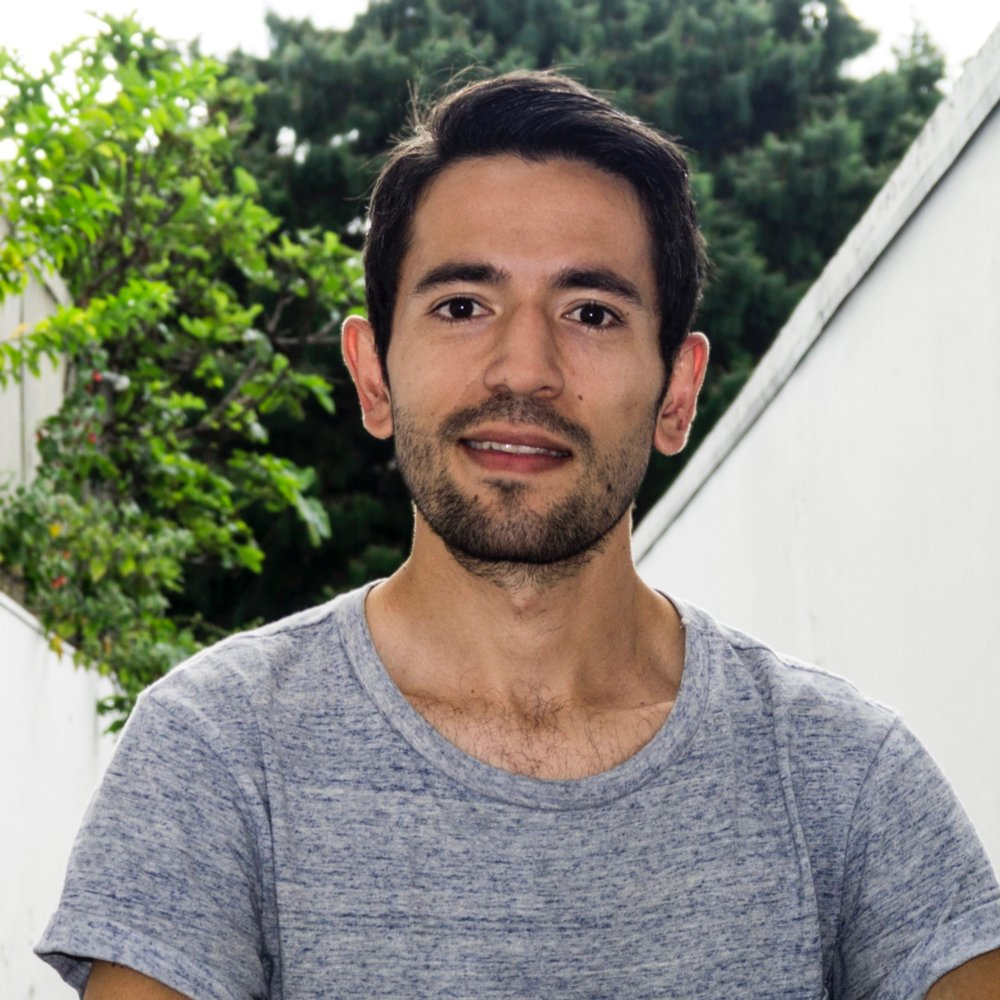 Sebastian Torres  Quality Control Agent,VoiceBunny   bio.torre.co/sebastiantorres