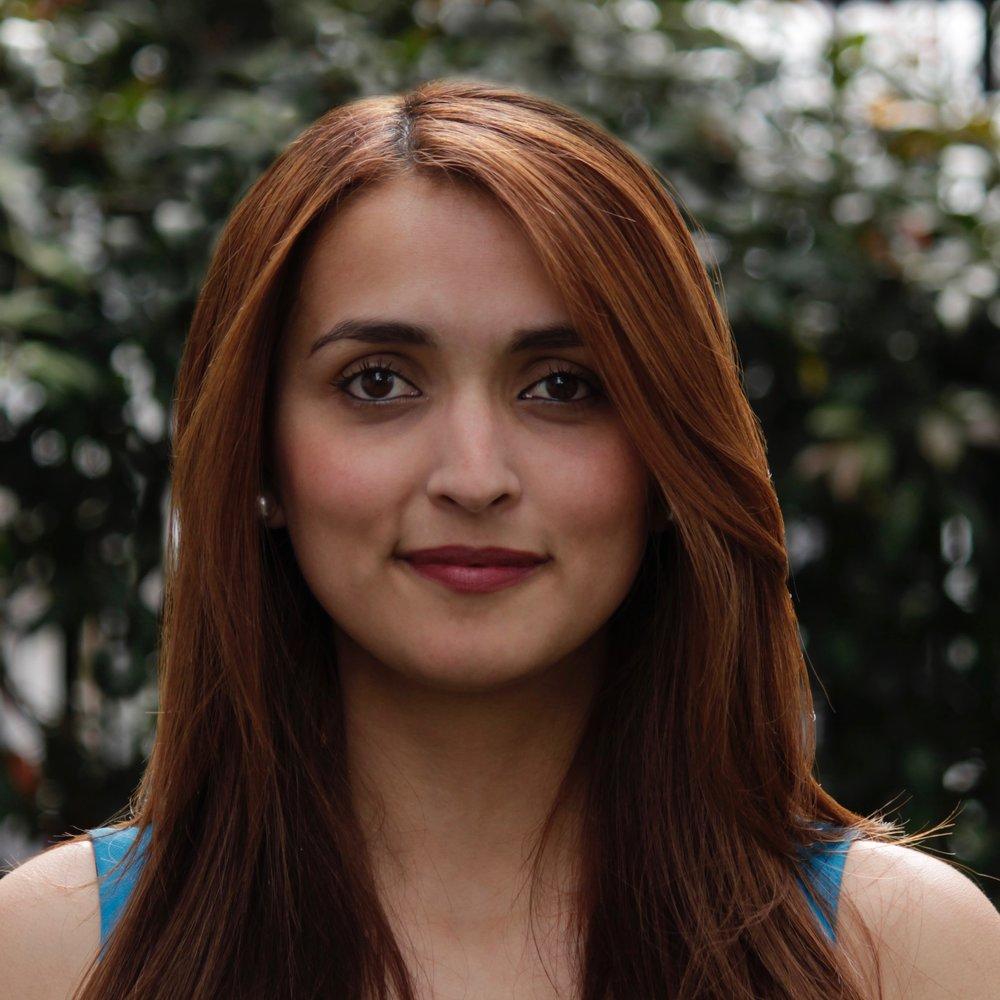 Vanessa Vargas Sales Consultant, Bunny Inc. Bio