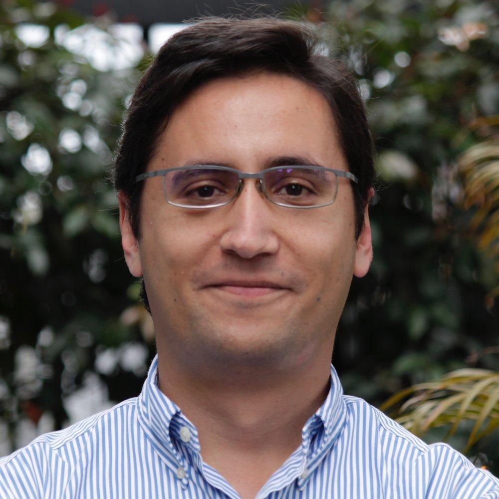 Manuel Montes   Tech Lead, Torre Research  bio.torre.co/manolo