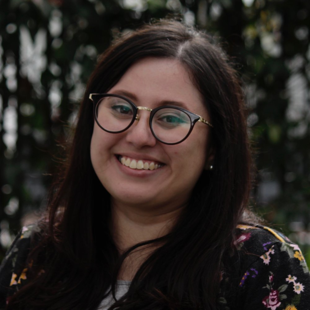 María Fernanda Murcia   Production Manager, Bunny Inc.   bio.torre.co/mariamurcia