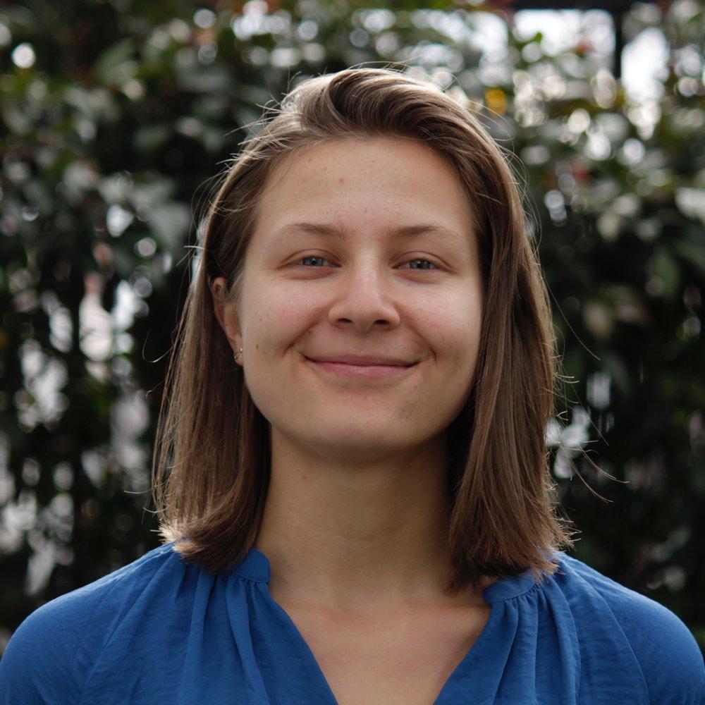 Juanita Casas   Head of Operations, Bunny Inc.  bio.torre.co/juanitacasasvalencia