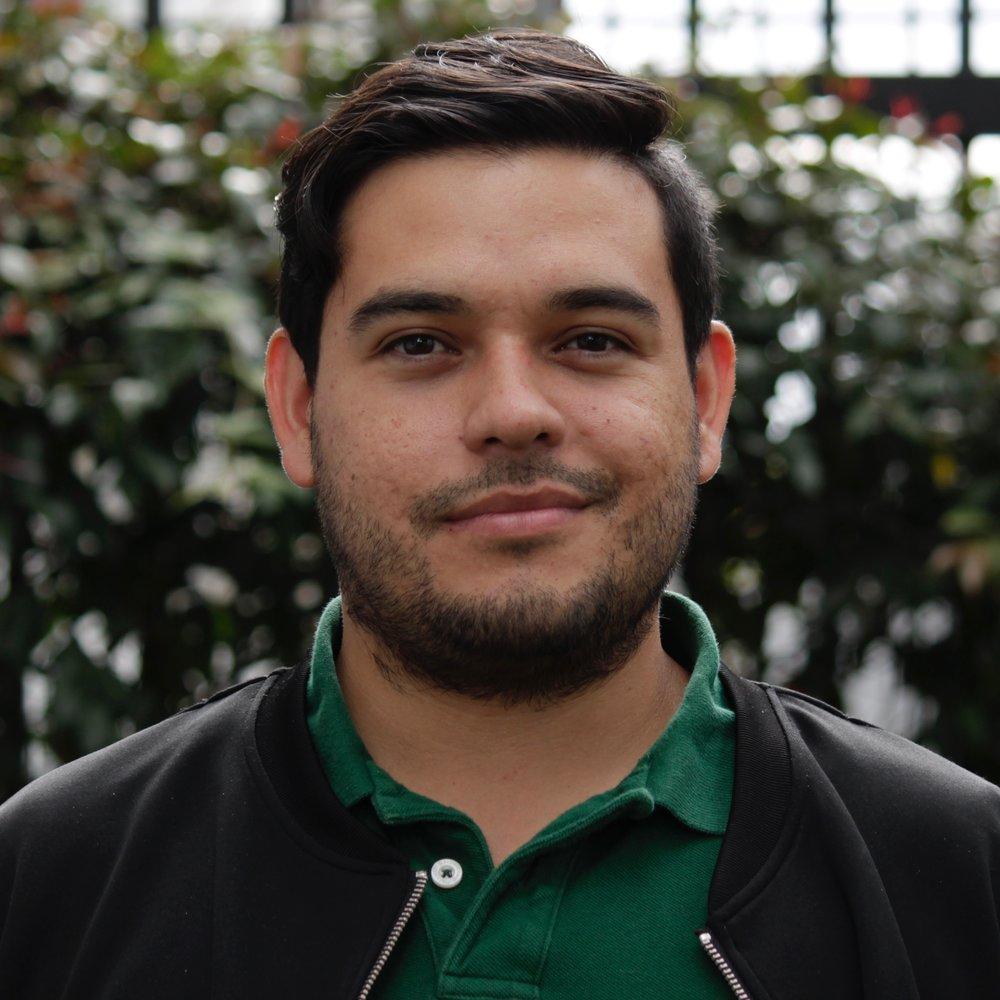 Juan Camilo Cardona  Senior Client Onboarding, Bunny Inc.   bio.torre.co/juancardona