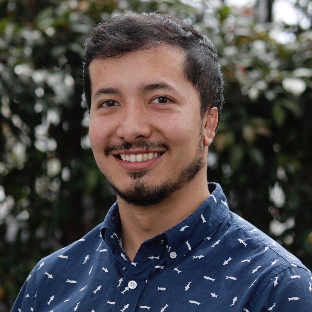 Camilo Suarez  Quality Control Manager, WritingBunny   bio.torre.co/camilo_suarez