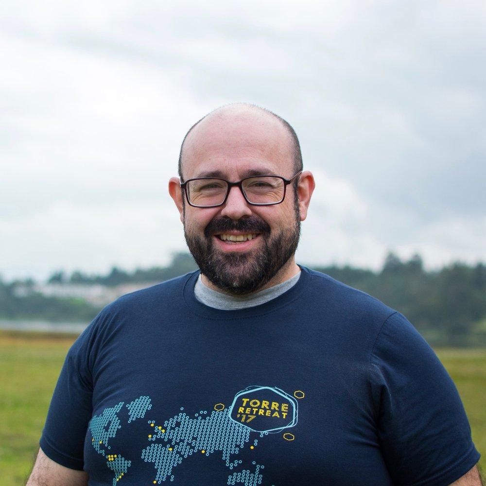 Humberto Franco   Quality Control Agent,VoiceBunny   bio.torre.co/humbertofranco