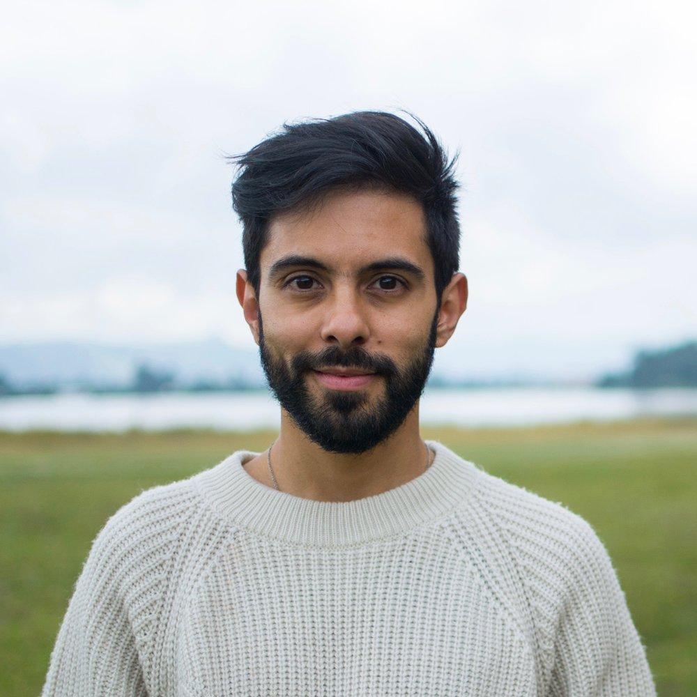 Leonardo Mojica   Executive Assistant to the COO   bio.torre.co/leonardo_mojica