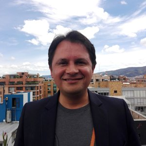 Cesar Trujillo