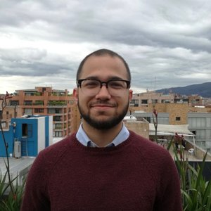 Juan Colmenares