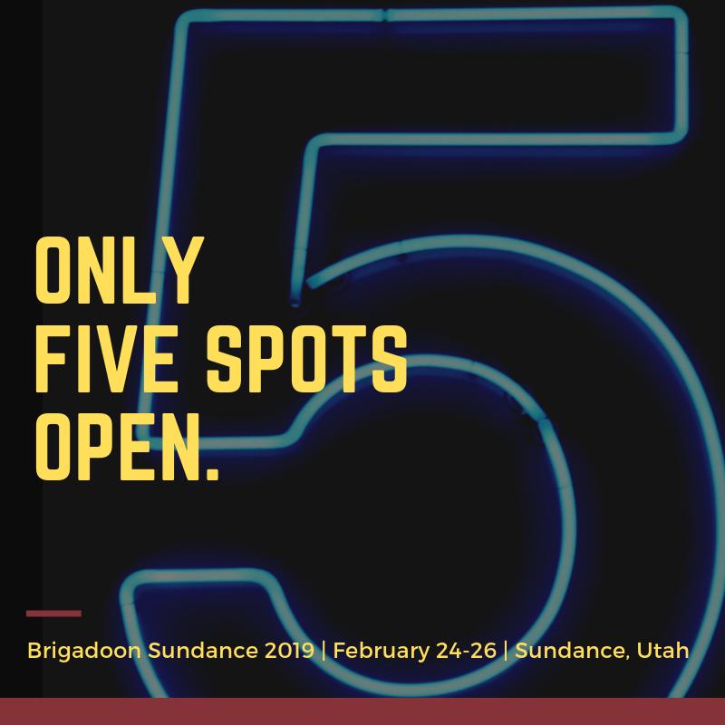 5 Spots_Brigadoon Sundance 2019.png