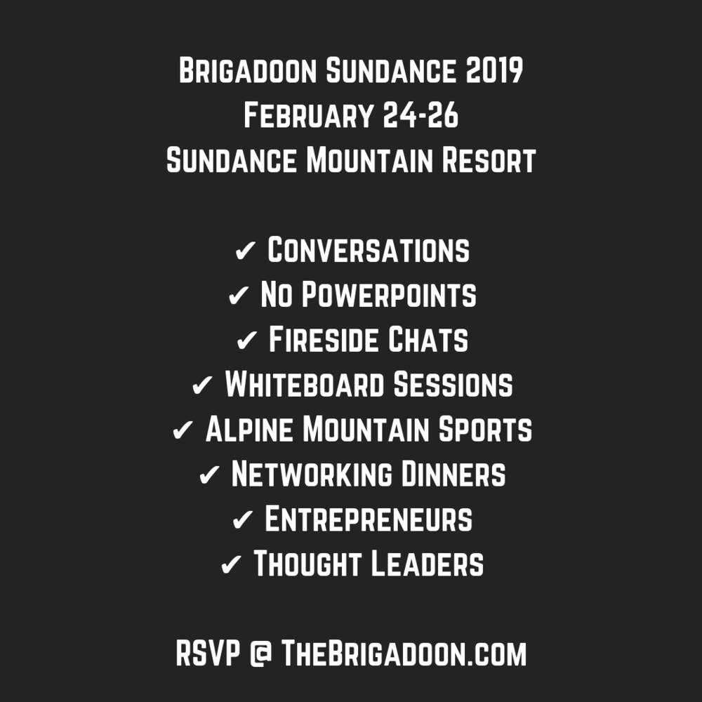 Brigadoon Sundance 2019_Checklist.png