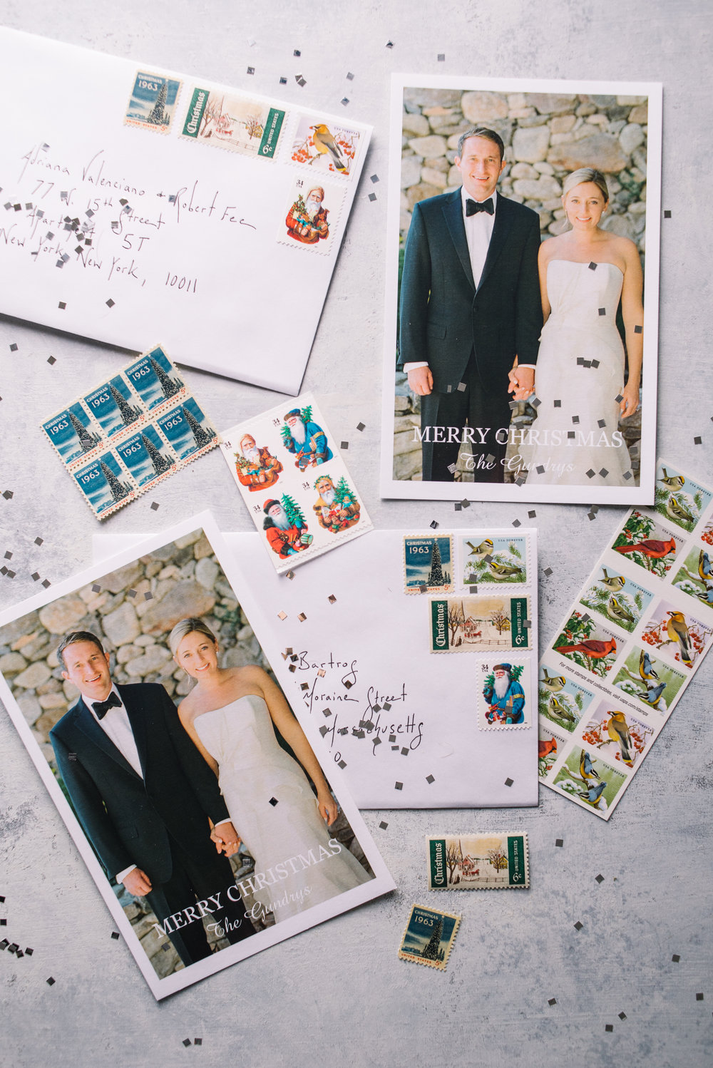 Christmas Cards with Vista Print