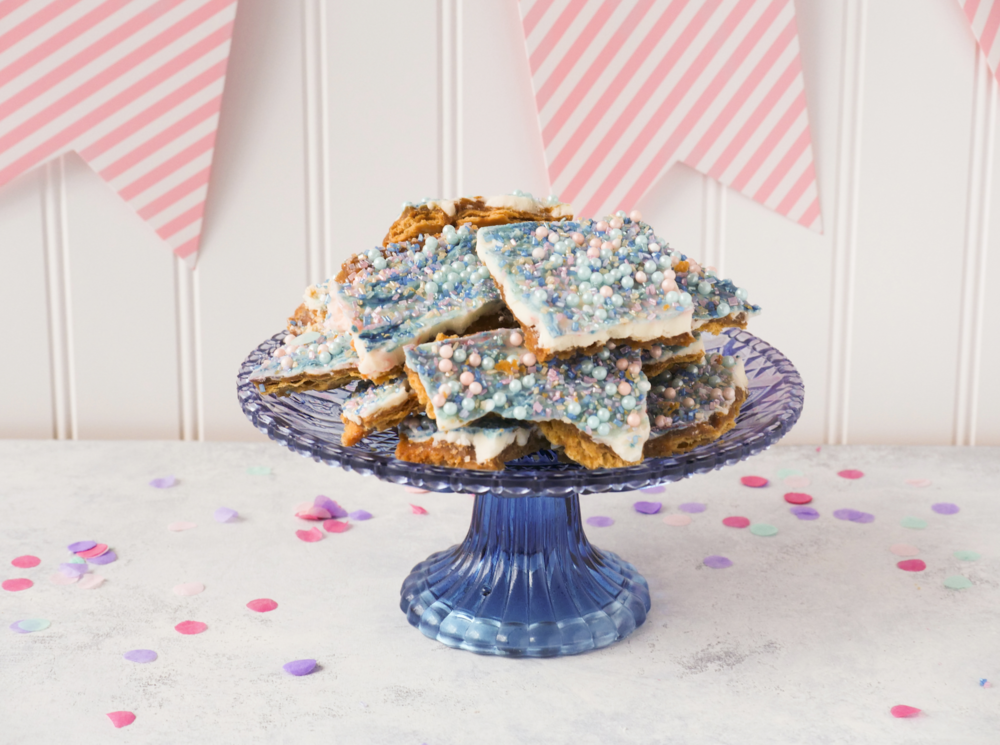 Unicorn Toffee