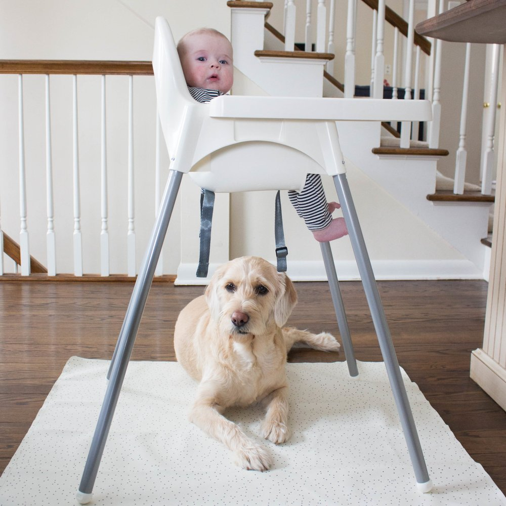 Gathre Highchair Mat