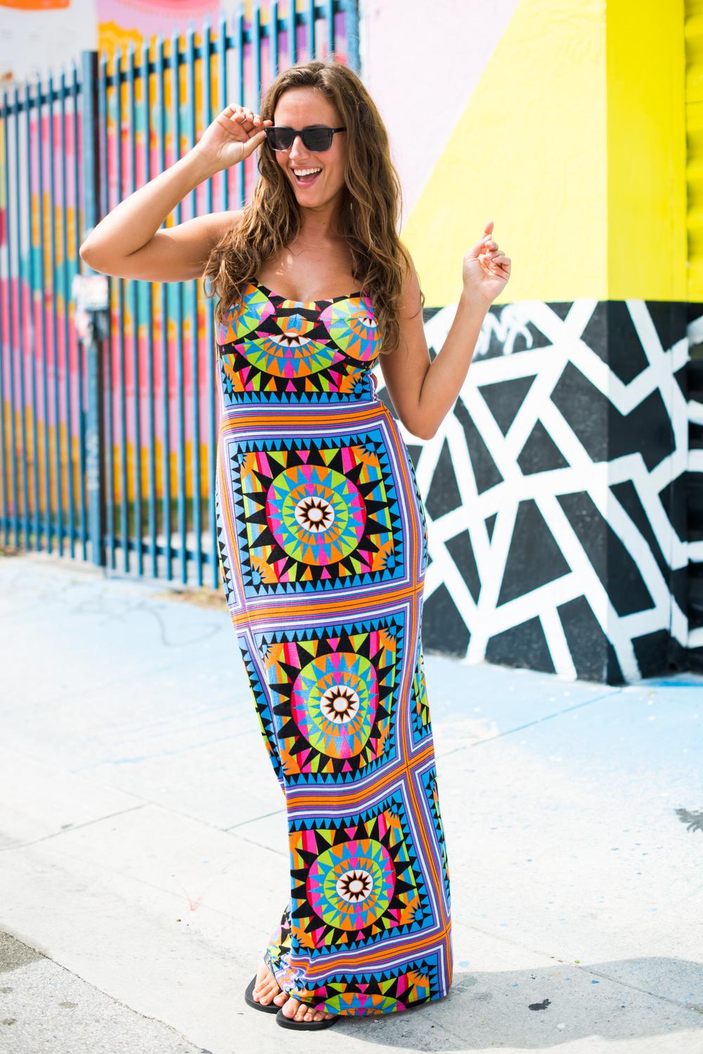 melissademata.com | Miami Street Style - Kortnie