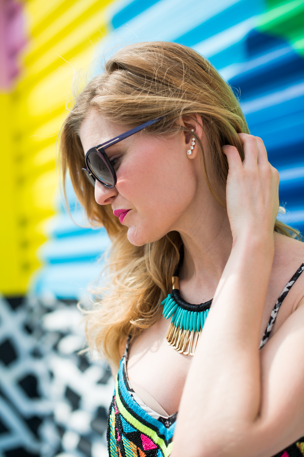 melissademata.com   Miami Street Style - Celia
