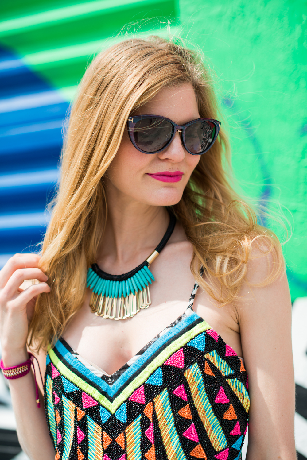 melissademata.com | Miami Street Style - Celia