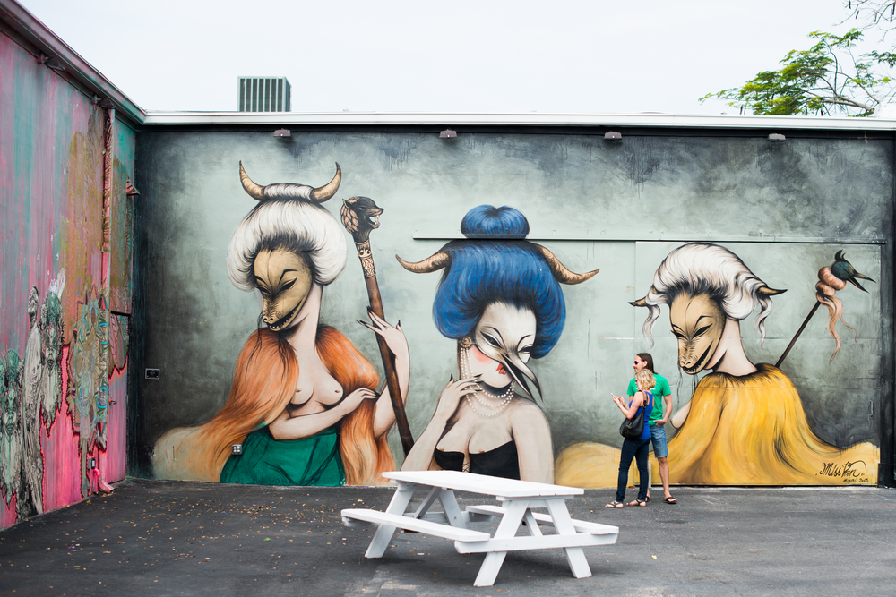 melissademata.com | Wynwood Arts District Miami