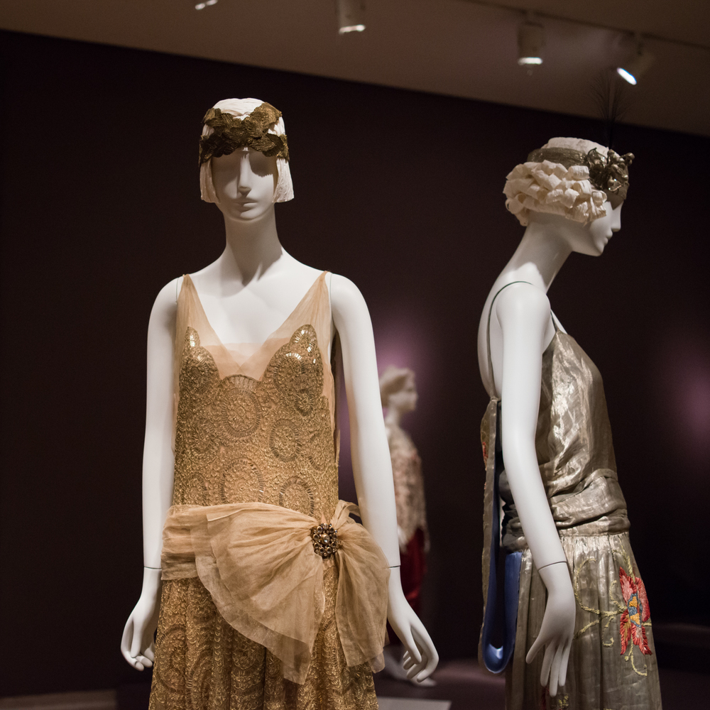 melissademata.com | High Style : brooklyn museum costume collection  - Germanpascual.Com