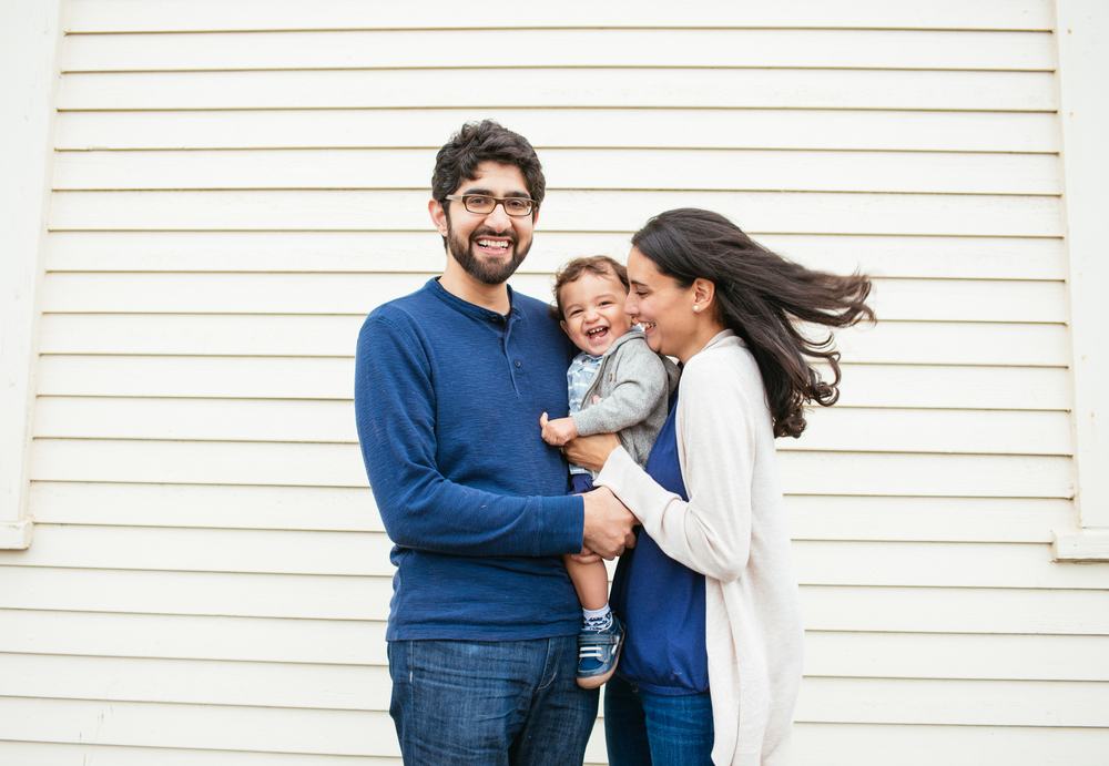 melissademata.com | Faláh Family Portrait