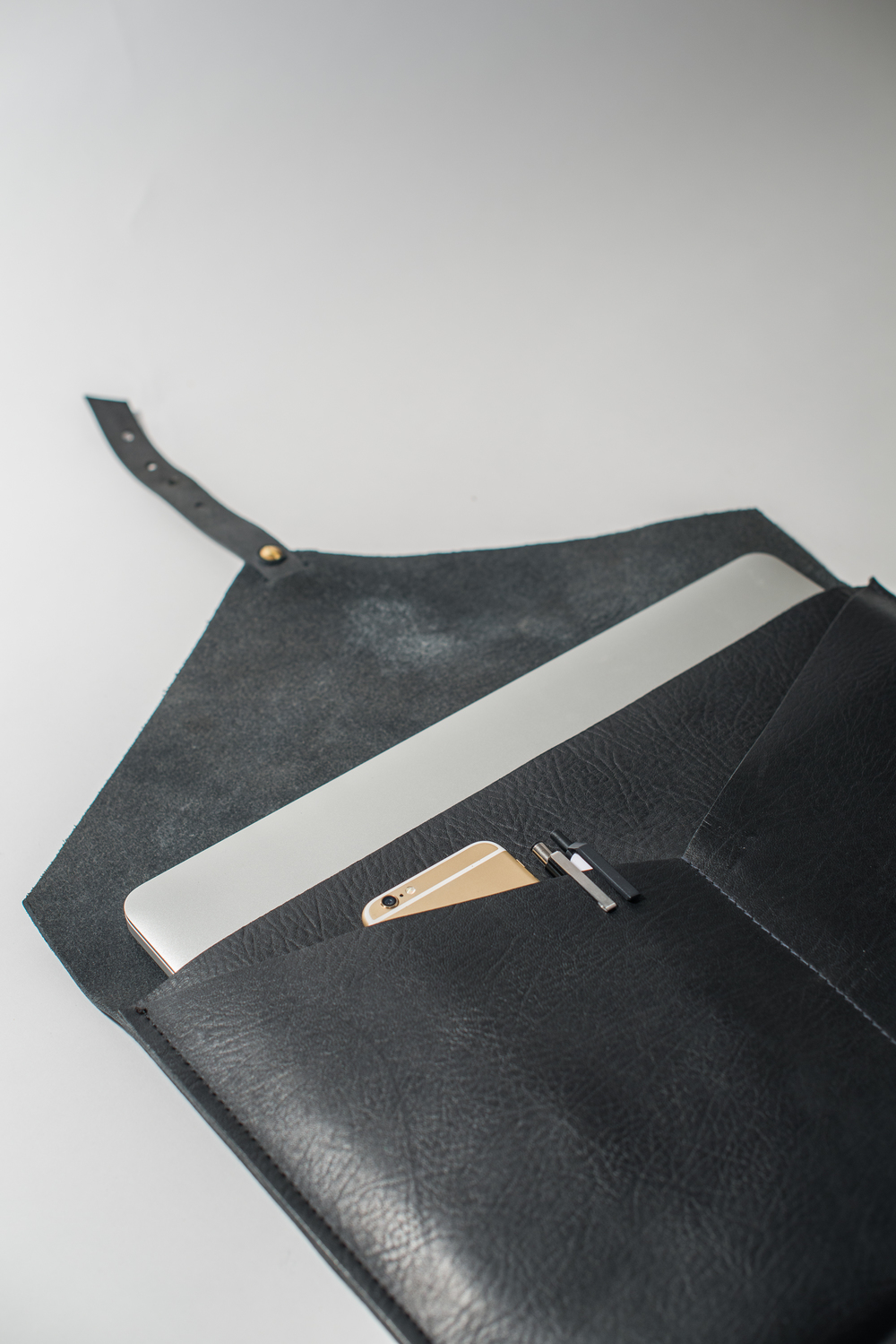 melissademata.com | EGO Bags by The Bellwether Project