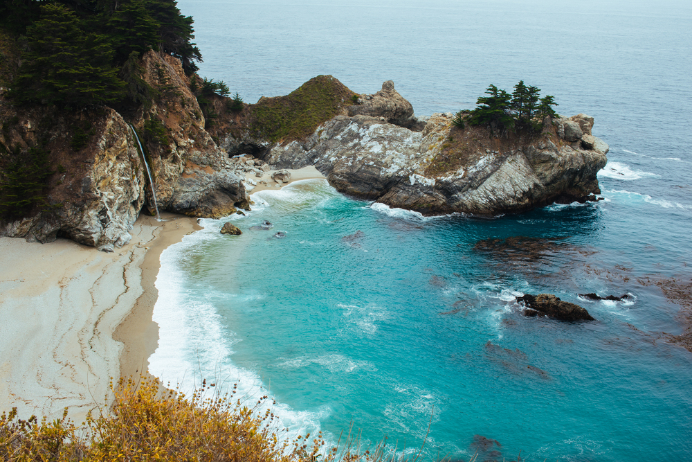 melissademata.com | Big Sur