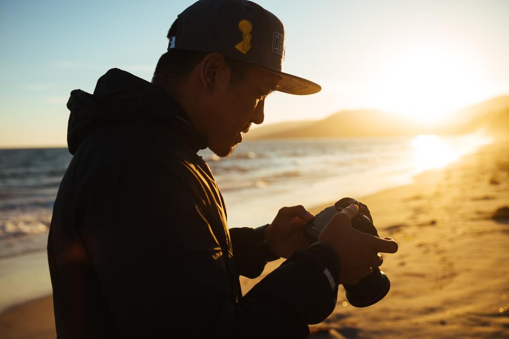 melissademata.com | El Capitan State Beach