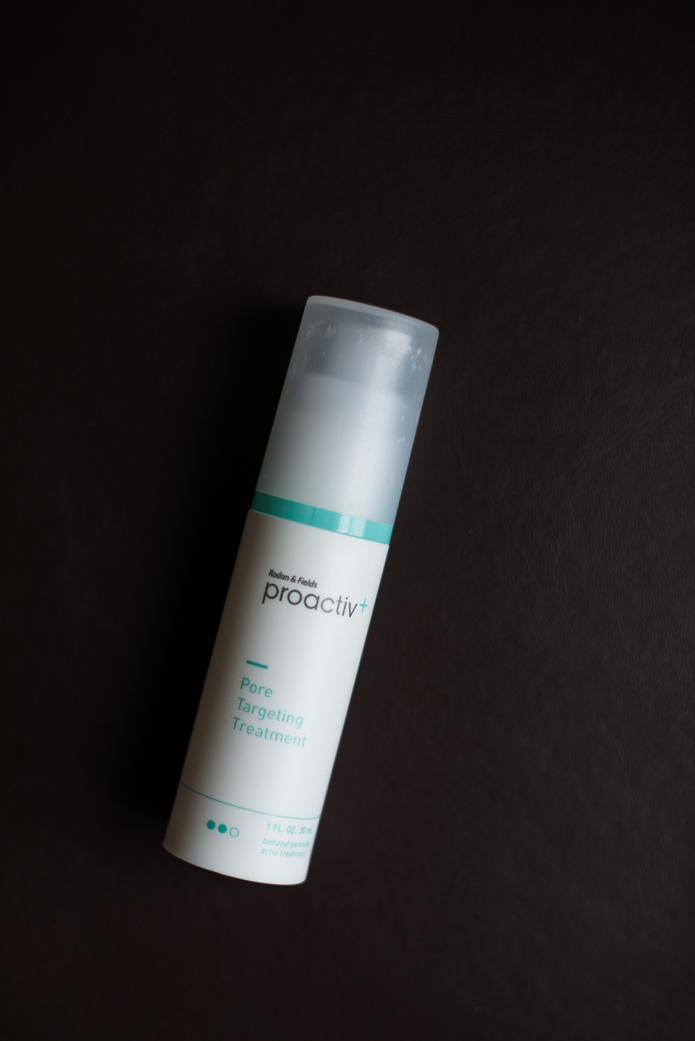Skincare Travel Favorites | Proactiv+ Pore Targeting Treatment