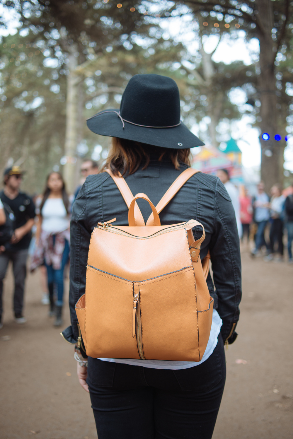 """Melie Bianco  """"Molly"""" Backpack"""