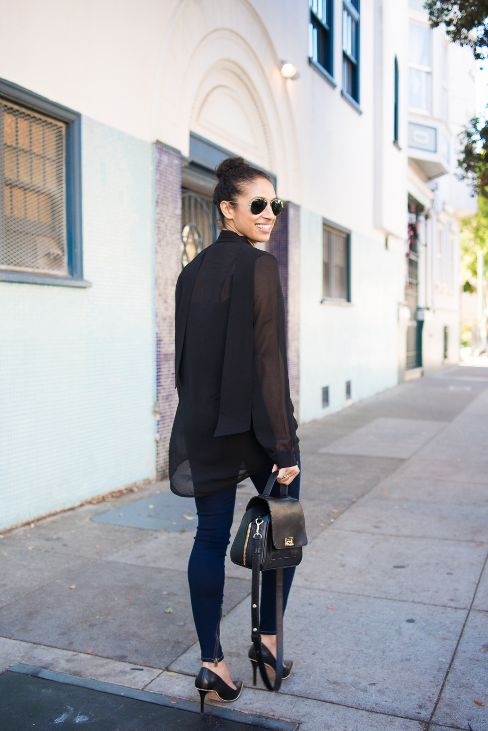 melissademata.com | Allergic to Vanilla, San Francisco Style Blogger