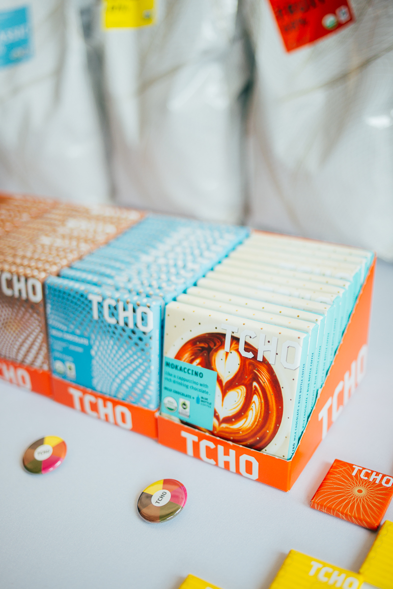 melissademata.com | TCHO Chocolate